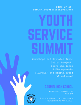 Youth Services Summit-2
